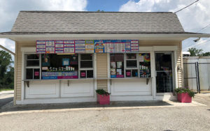 original hawaiian island snoball stand, eldersburg md